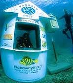 Подводная почта